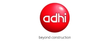 Project Reference Logo Adhi